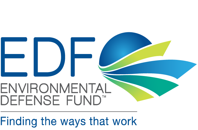 EDF Before Logo